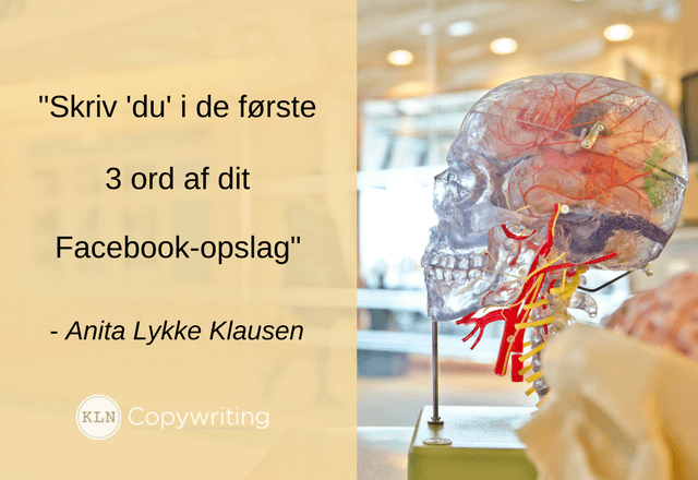 5 neuromarketing-tricks der får dine opslag til at eksplodere på Facebook