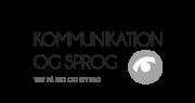 Kommunikation og Sprog